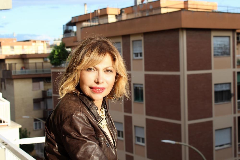 Cristina-Lazzari